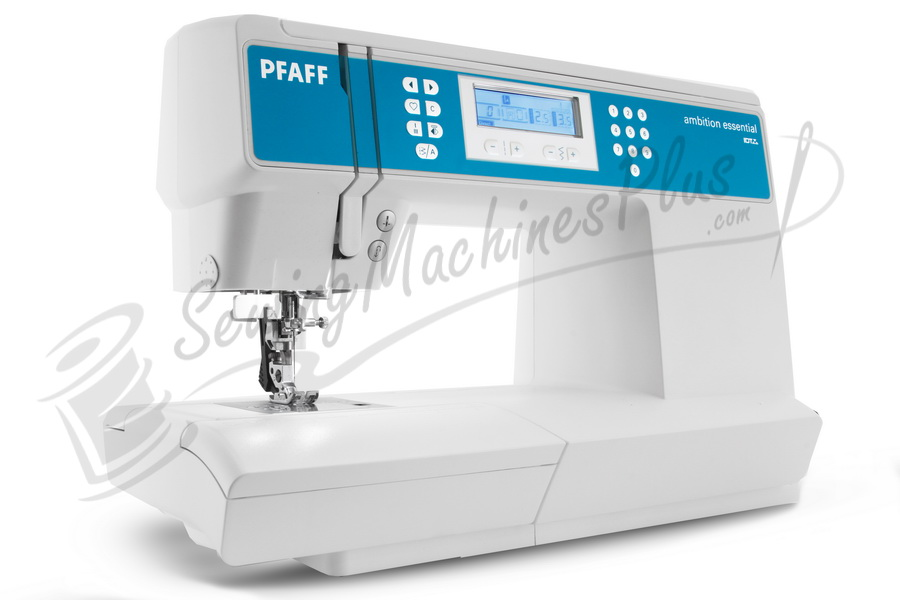 Pfaff Ambition Essential  Sewing and Quilting Machine