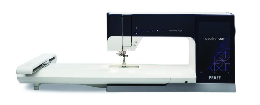 Pfaff Creative Icon Sewing Machine