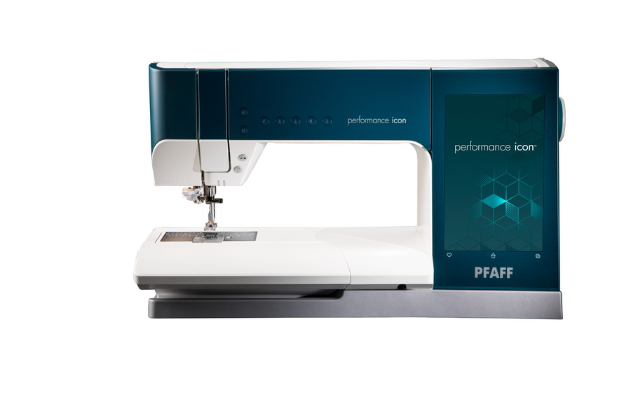 Pfaff Performance Icon Sewing Machine