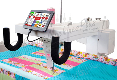 long products janome qcp memory machine quilting bedsize horizon arm uk quilt craft