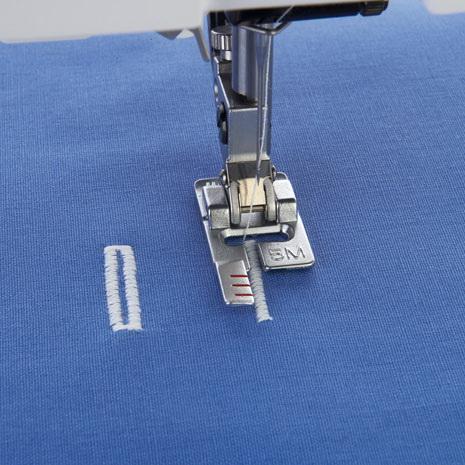 Pfaff Manual Buttonhole Foot (820672096)