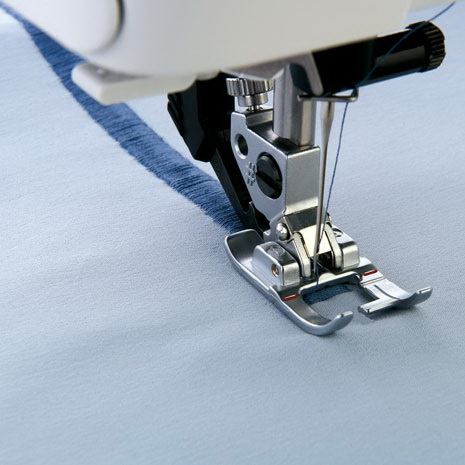 Pfaff Sewing Stars Foot for IDT System (820654096)