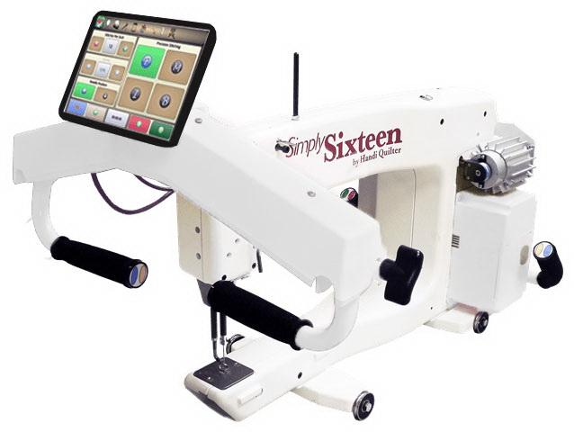Perfect Stitch Machine Upgrade - Professional Grade Stitch Regulation
