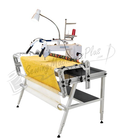 Tin Lizzie 18LS Long Arm Quilting Machine Trade-in w/ BRAND NEW ... : tin lizzie quilting machine reviews - Adamdwight.com