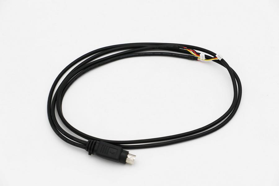 Encoder Y Cable 6 pin (E12) (for Tin Lizzie 18LS, Pfaff & Viking) 416352901
