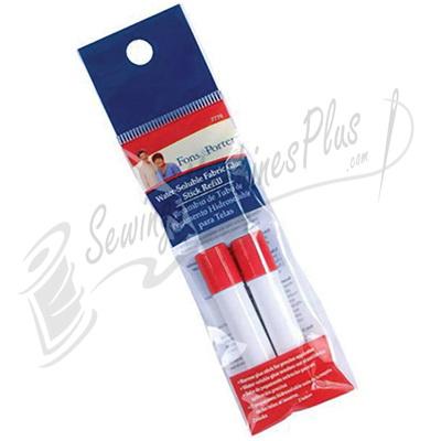 Fons & Porter Water Soluble Glue Pen Refill 2 pack FP7776