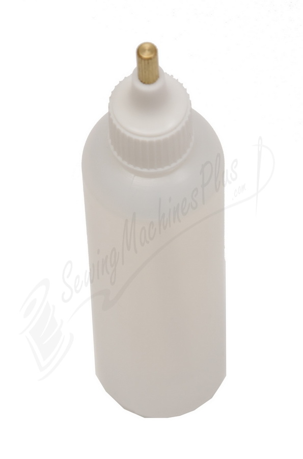 Lily White Oil in Plastic Tube with Extendable Spout (1oz)
