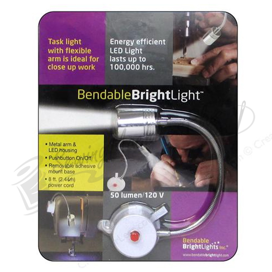 Bendable Bright LED Light