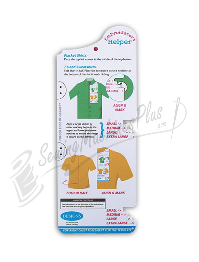 Embroiderers Helper EH0001