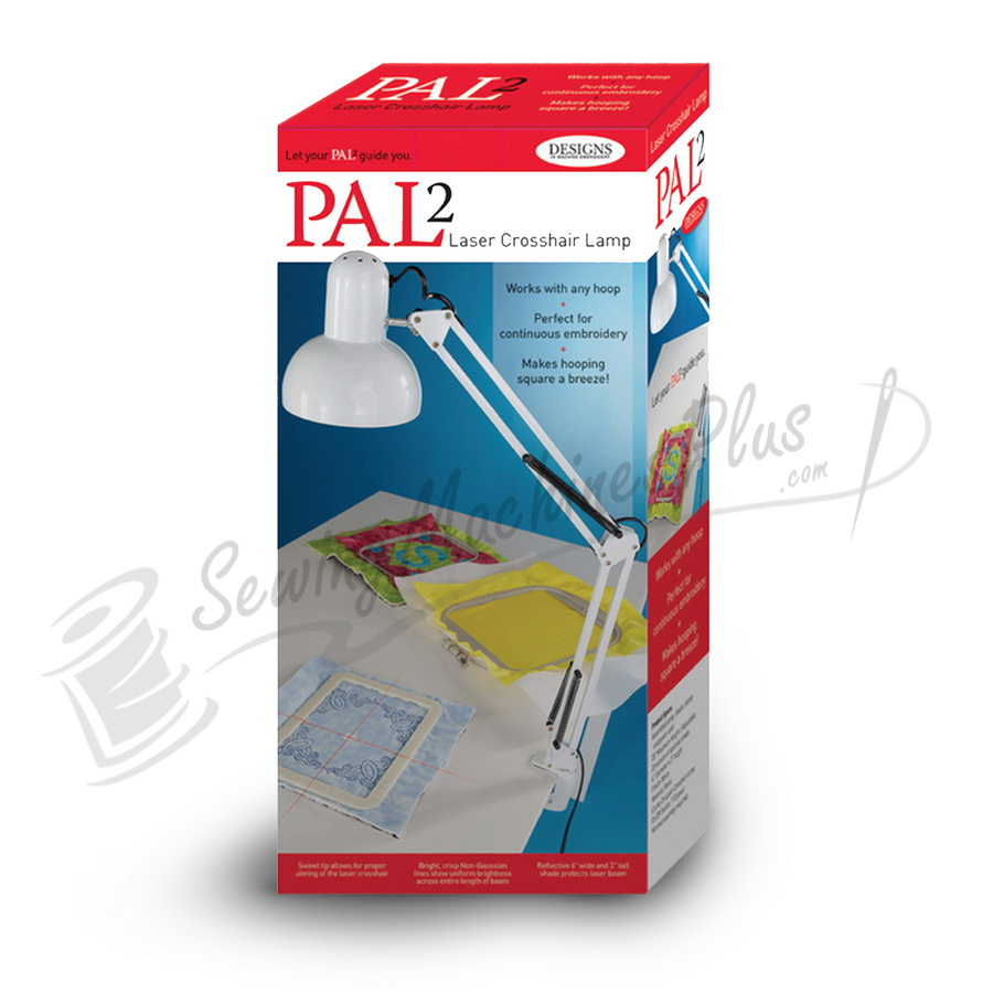 PAL2 - Perfect Alignment Laser 2