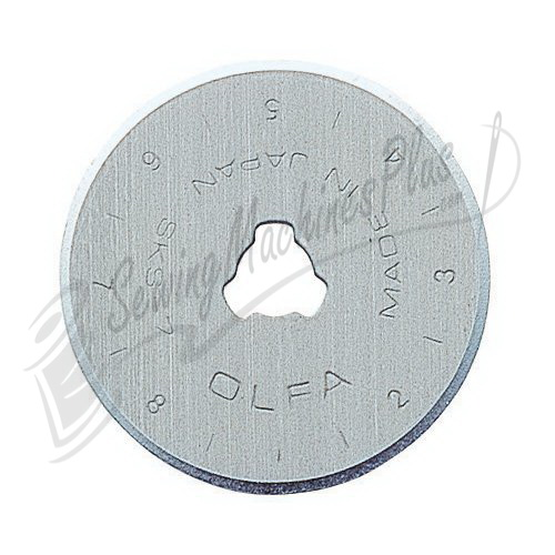 Olfa 28mm Replacement Rotary Blade 2/pk RB28-1