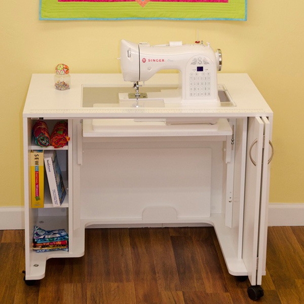 Arrow Mod Sewing Cabinet (2011)