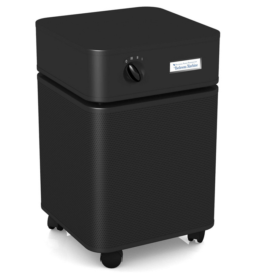 Austin Air Bedroom Machine Air Cleaner - Available in Black or Blue