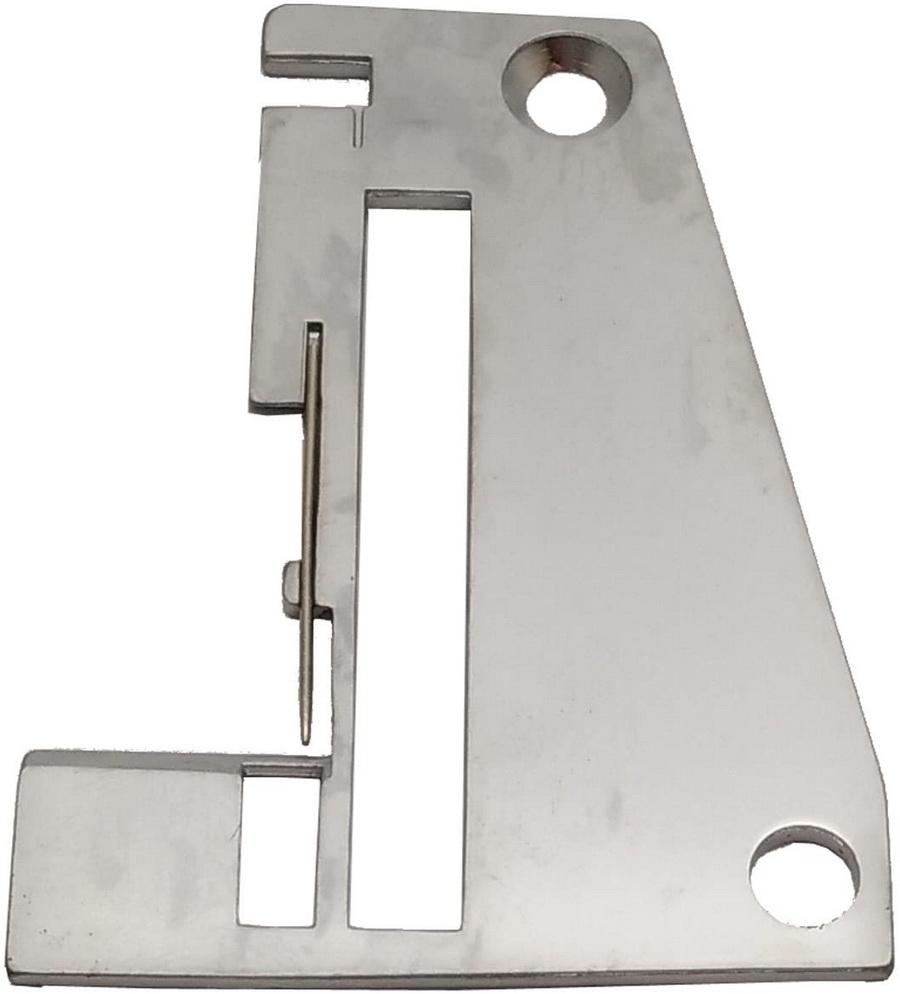 Rolled Hem Plate SW432
