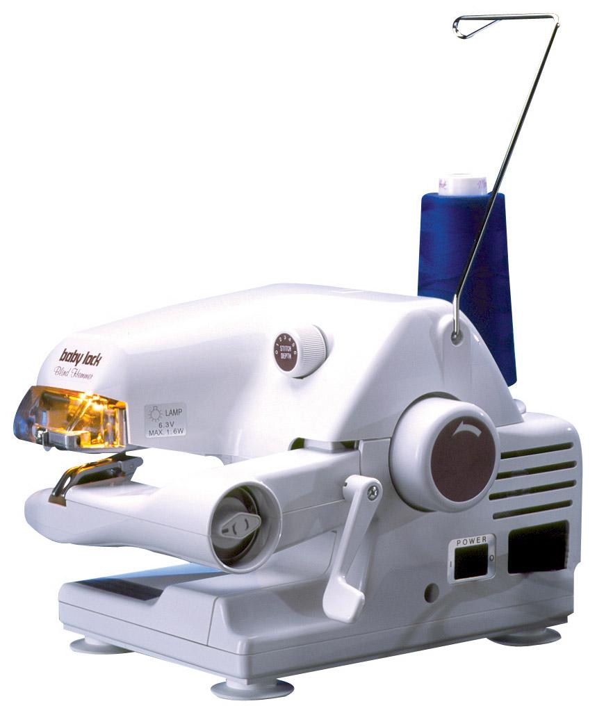 Baby Lock Blind Hemmer Sewing Machine BL101