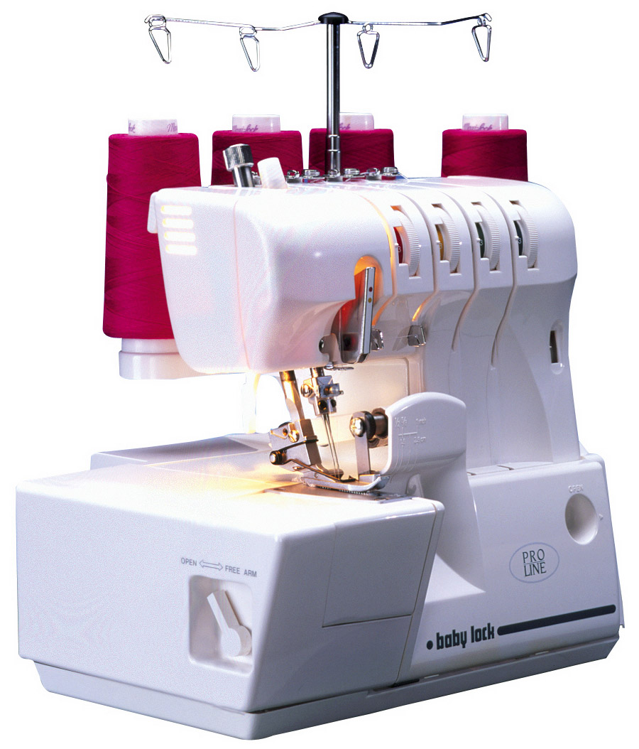 Baby Lock Serger BL450