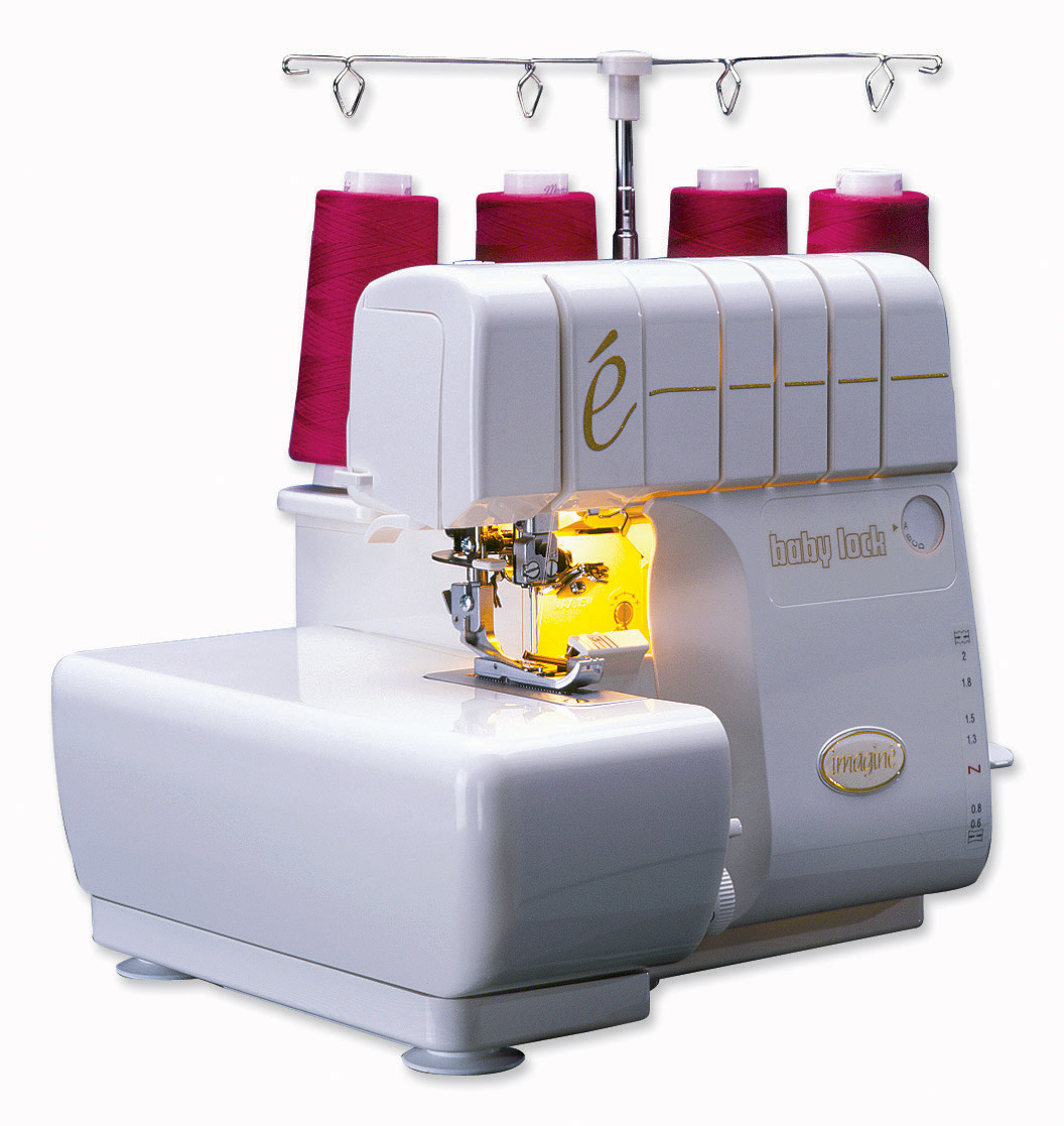 baby lock serger imagine ble1at rh sewingmachinesplus com Baby Lock Coverstitch Model Blcs Ruffler Foot for Baby Lock Serger