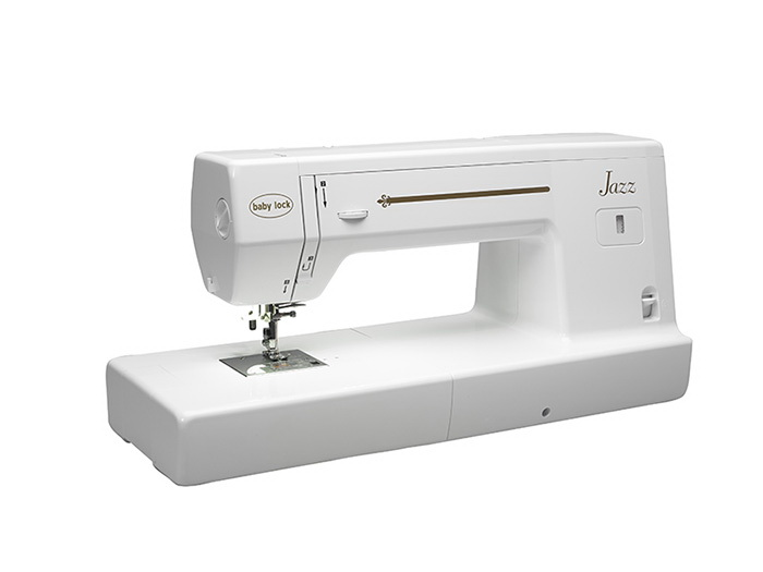Lock Jazz Sewing and Quilting Machine : sewing machine for quilting - Adamdwight.com