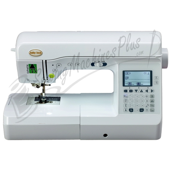 Baby Lock Katherine Sewing Machine (BL210A)