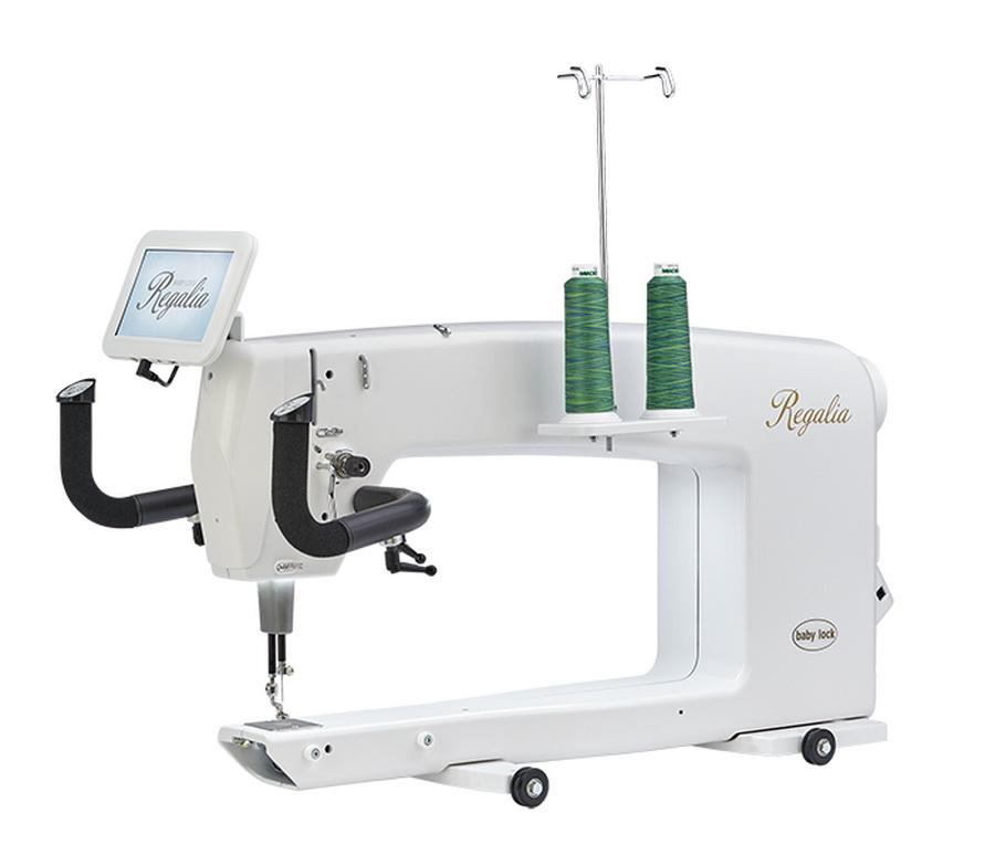 Baby Lock Regalia Sewing Machine