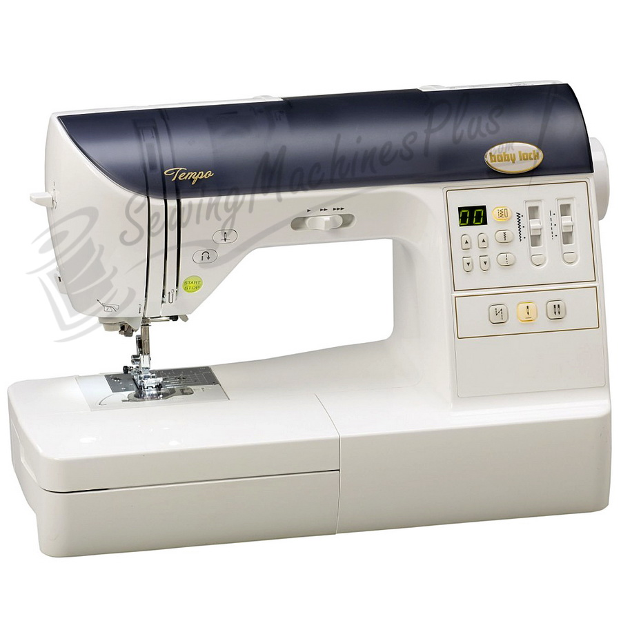 Baby Lock Tempo Sewing and Quilting Machine BLTP