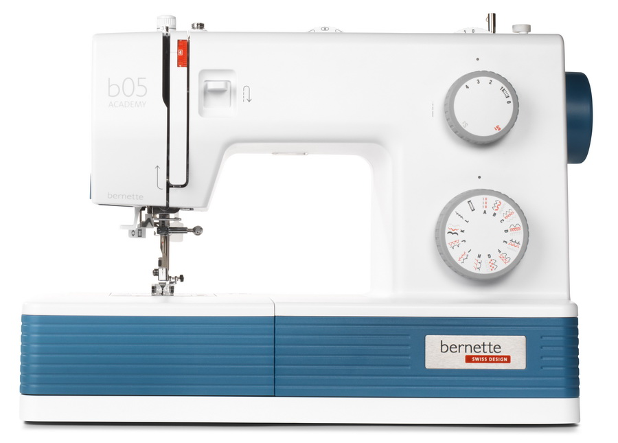 Bernette 05 Academy Sewing Machine