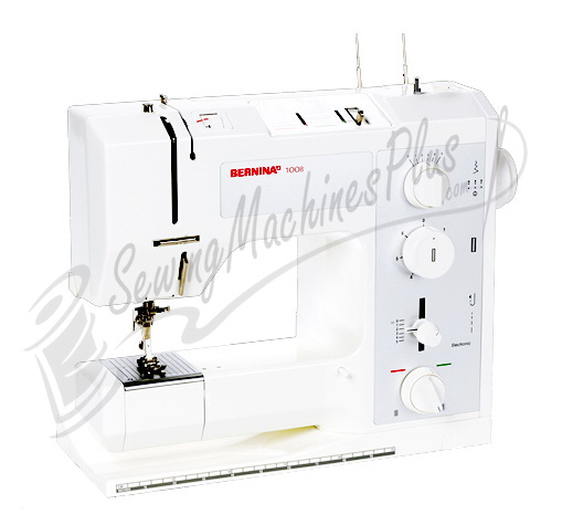 BERNINA 1008N Mechanical Sewing Machine