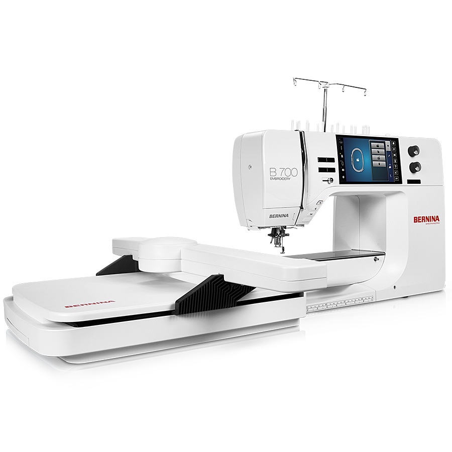Bernina 700E Embroidery Machine