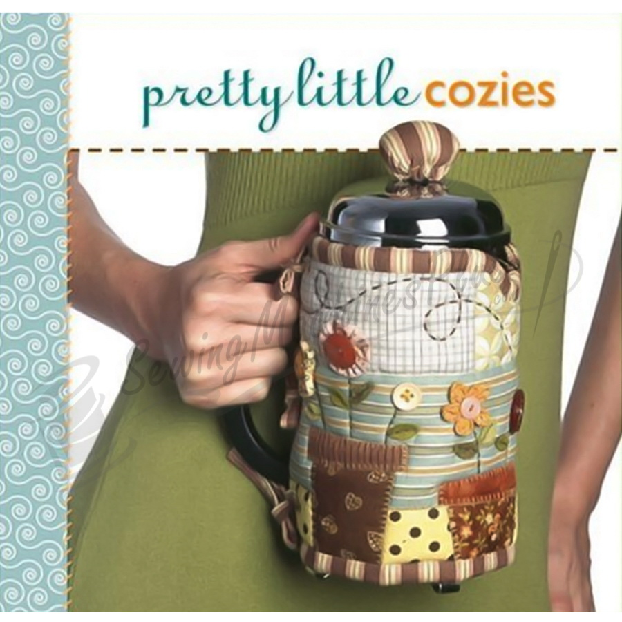 Pretty Little Cozies - Lark Books