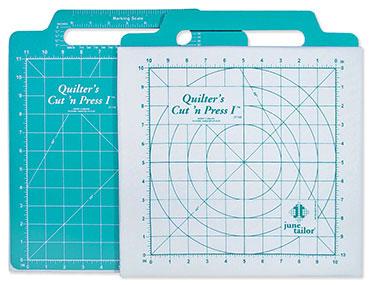 Quilters Cut n Press 11 inch x 11 inch Grid
