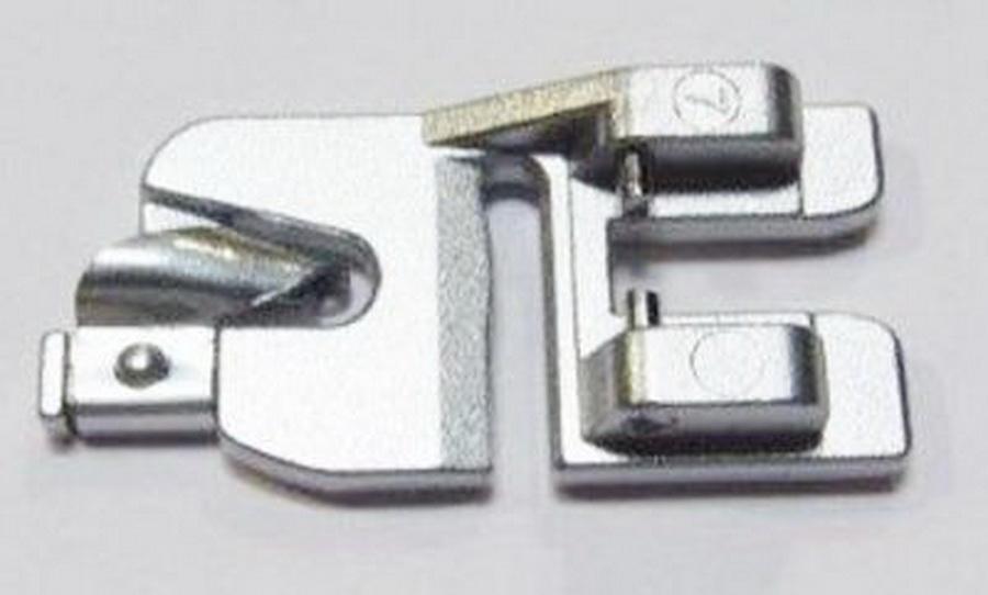 FOOT Pfaff 7500 series Roll Hem 3mm