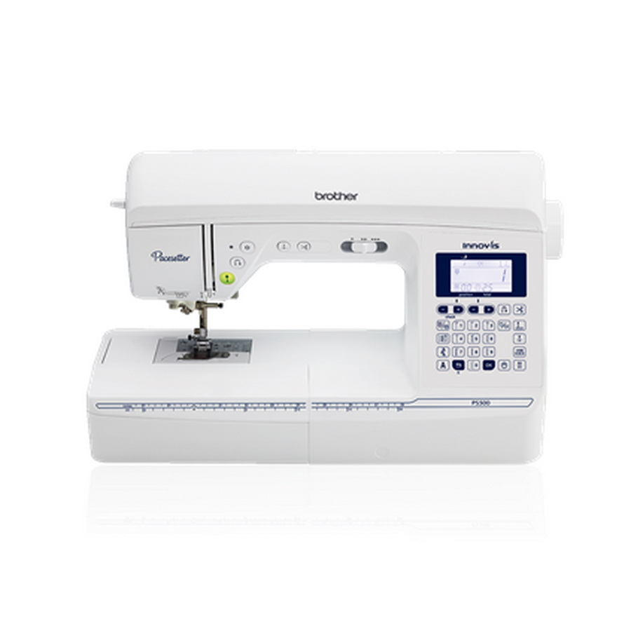 Brother Pacesetter PS500 Sewing Machine