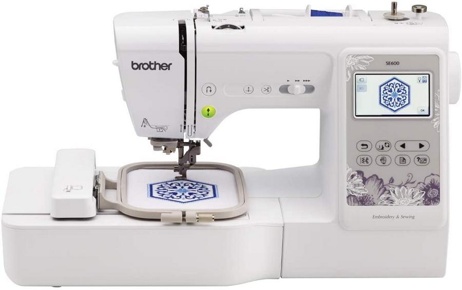 Brother Refurbished RSE600 Sewing Machine