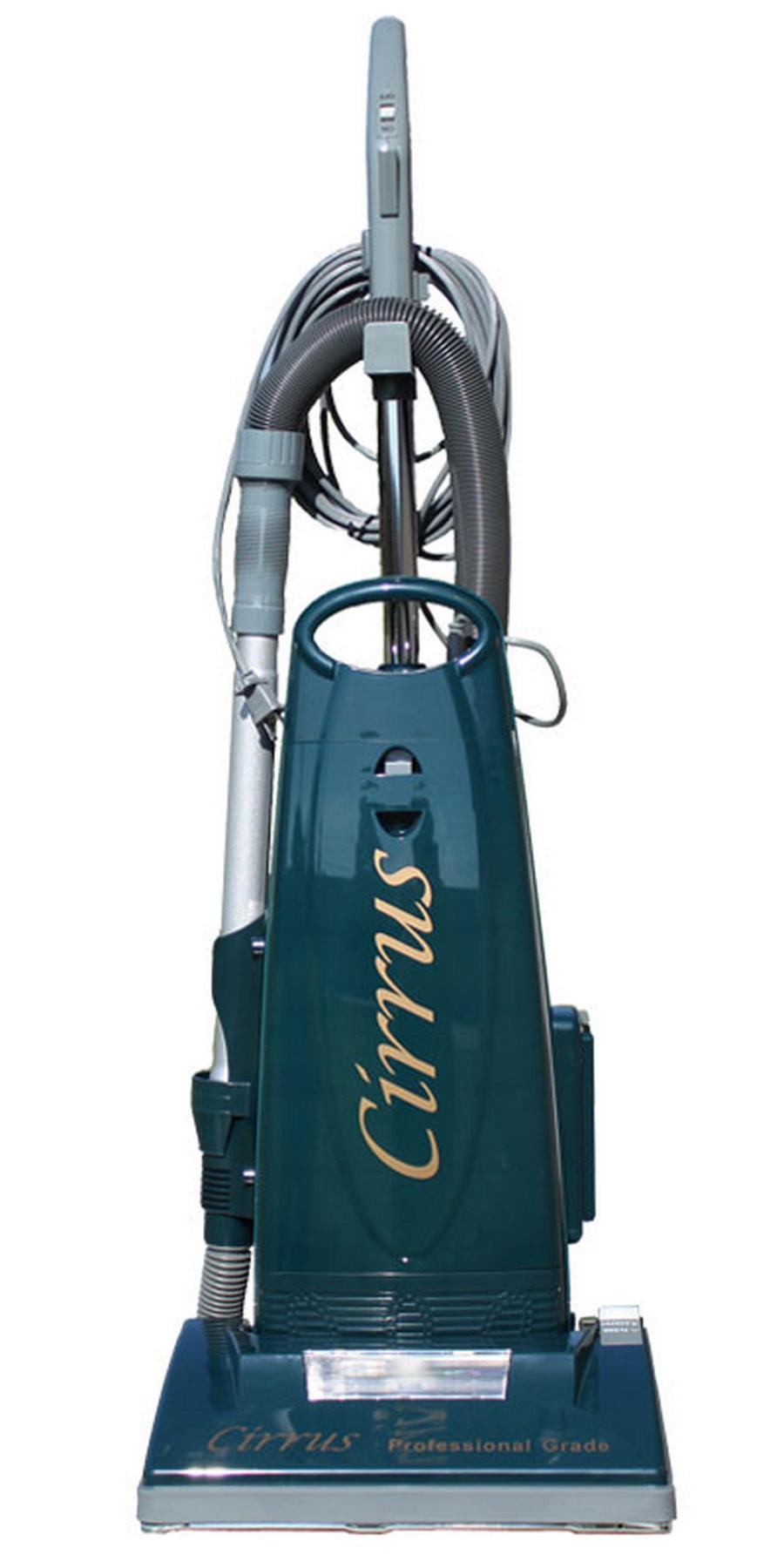 Cirrus C-CR79 Upright Vacuum Cleaner