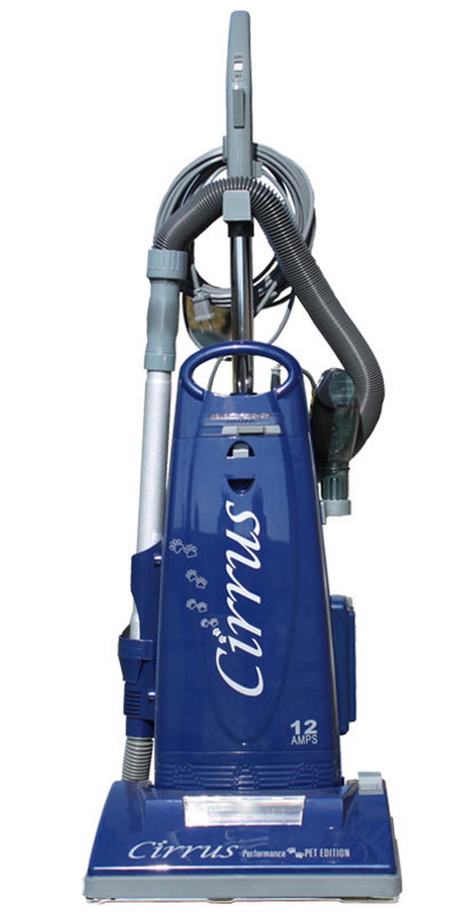 Cirrus C-CR99 Pet Owners Edition Upright Vacuum