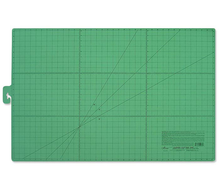 Clover Cutting Mat 24