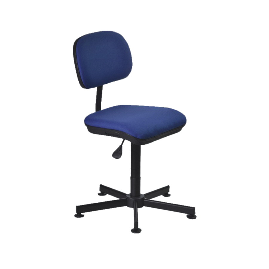 Consew CH-K12 Blue Sewing Chair