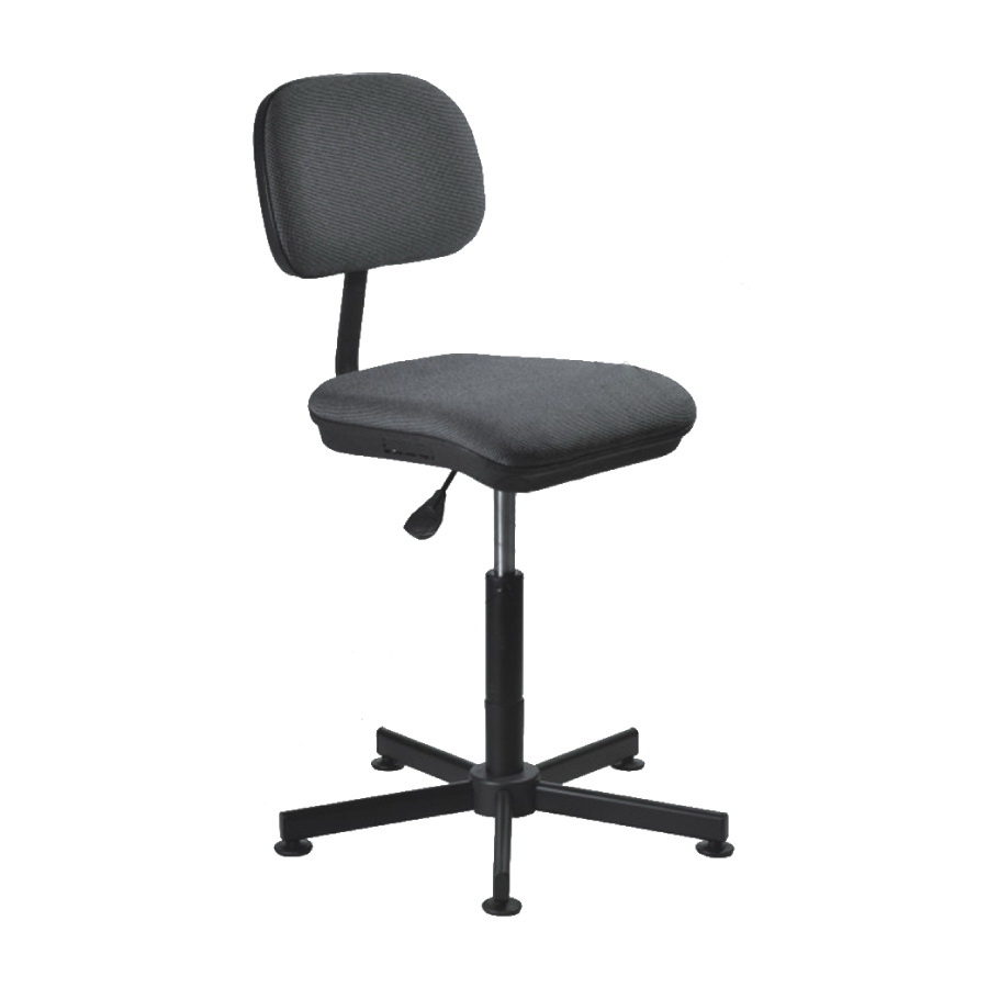 Consew CH-K12 Gray Sewing Chair