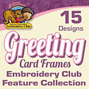 Dakota Collectibles Greeting Card Frames (F70635)