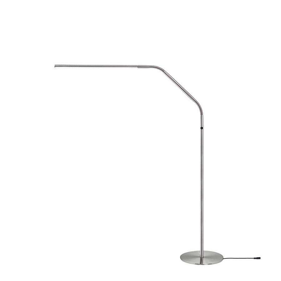 Daylight Slimline 3 LED Floor Lamp - U35118