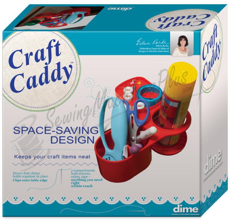 DIME Craft Caddy (Space Saving Design)