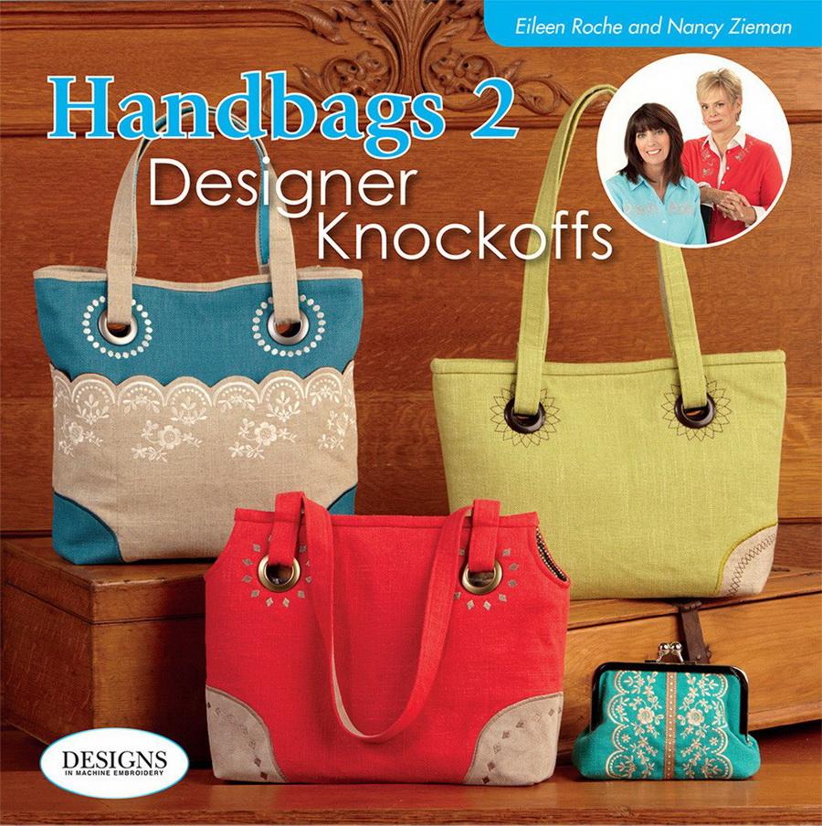 DIME - Handbags 2 Designer Knockoffs by Eileen Roche and Nancy Zieman