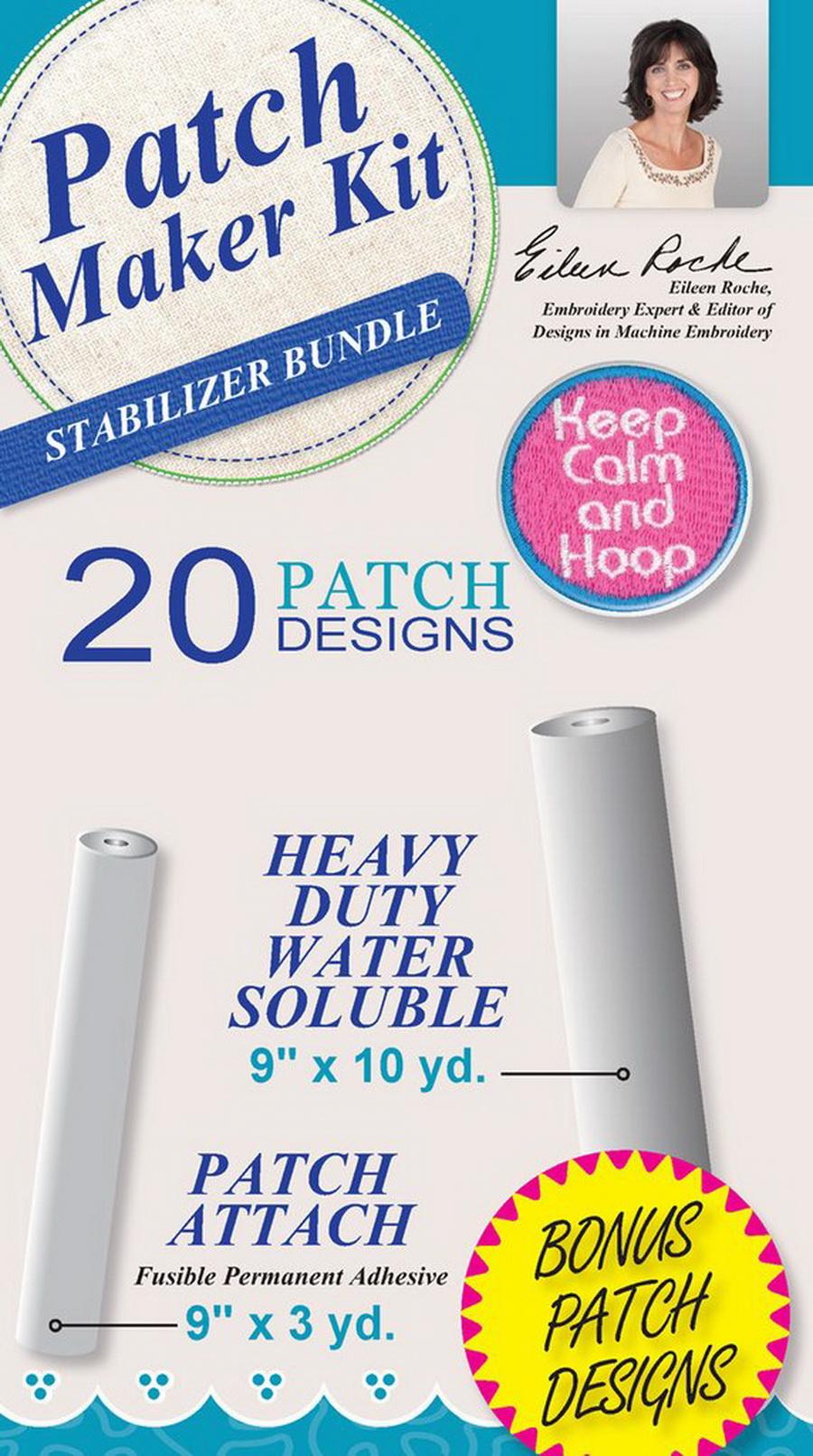 DIME - Patch Maker Kit Stabilizer Bundle