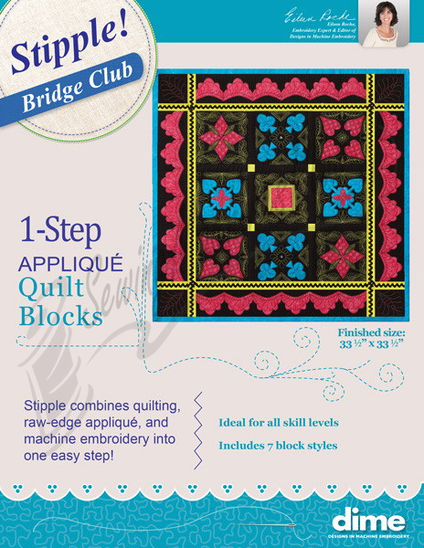 Stipple! Bridge Club