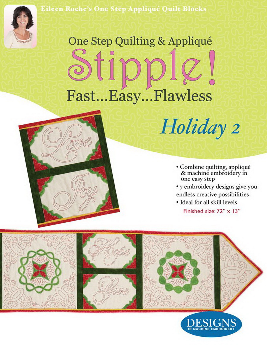 DIME - Stipple! Holiday 2