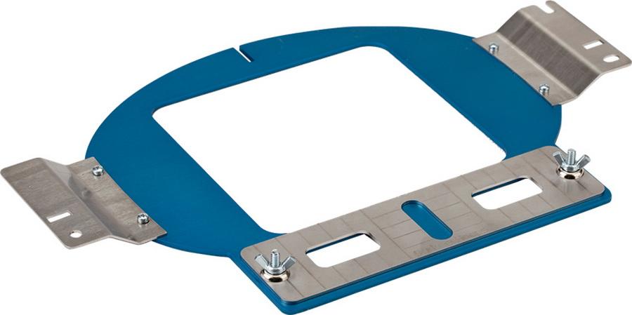 Durkee Cap Frame Compatible w/BR PRS100 Persona & Baby Lock Alliance Machines