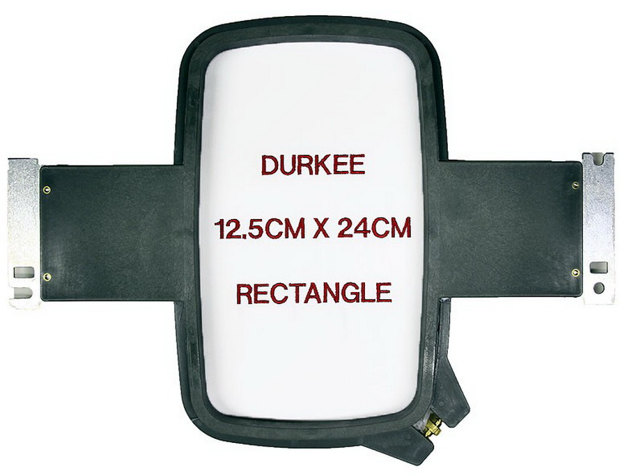 Durkee Tubular Rounded Embroidery Hoops - Many Sizes Available