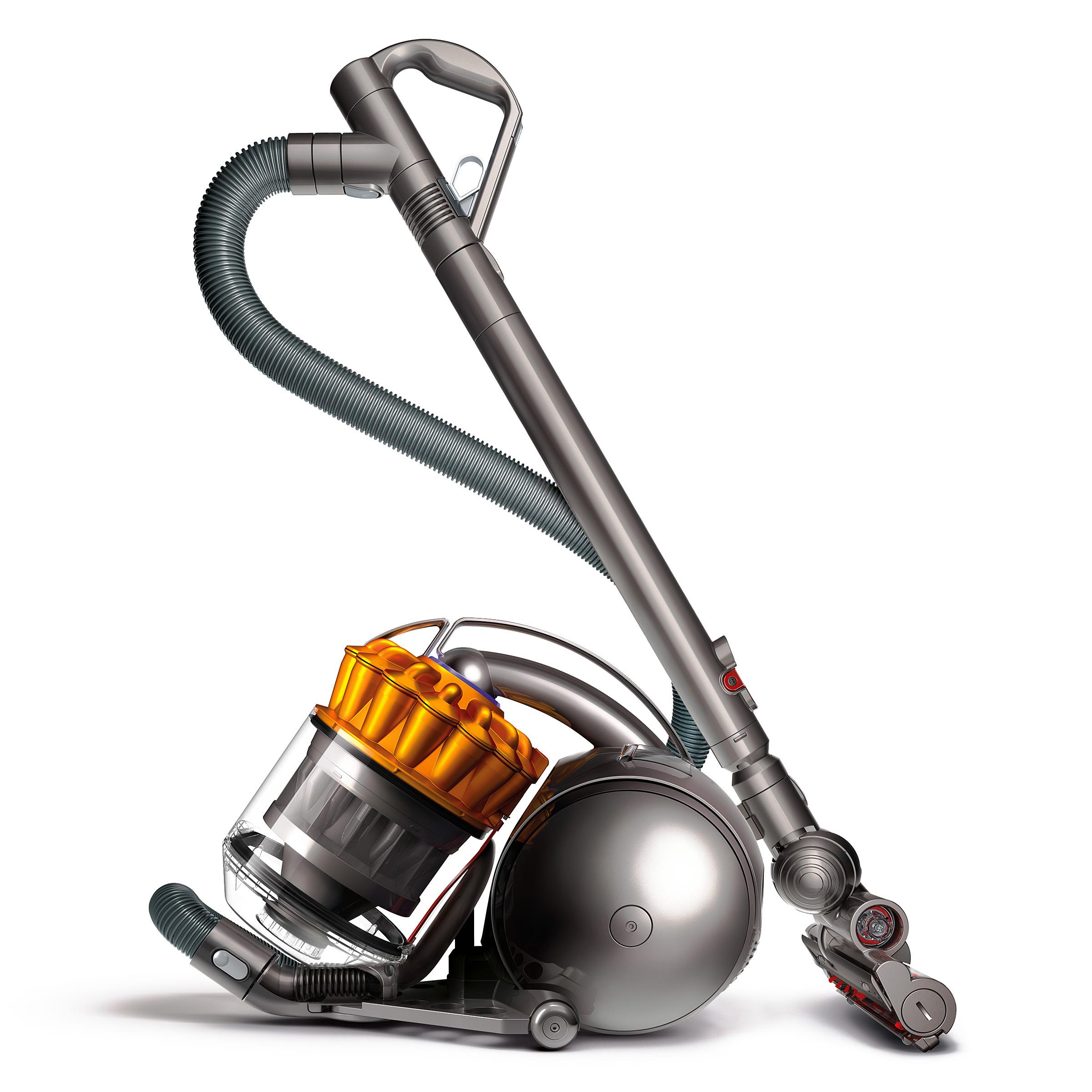 Dyson Ball Multi Floor Canister Vacuum (DC39)