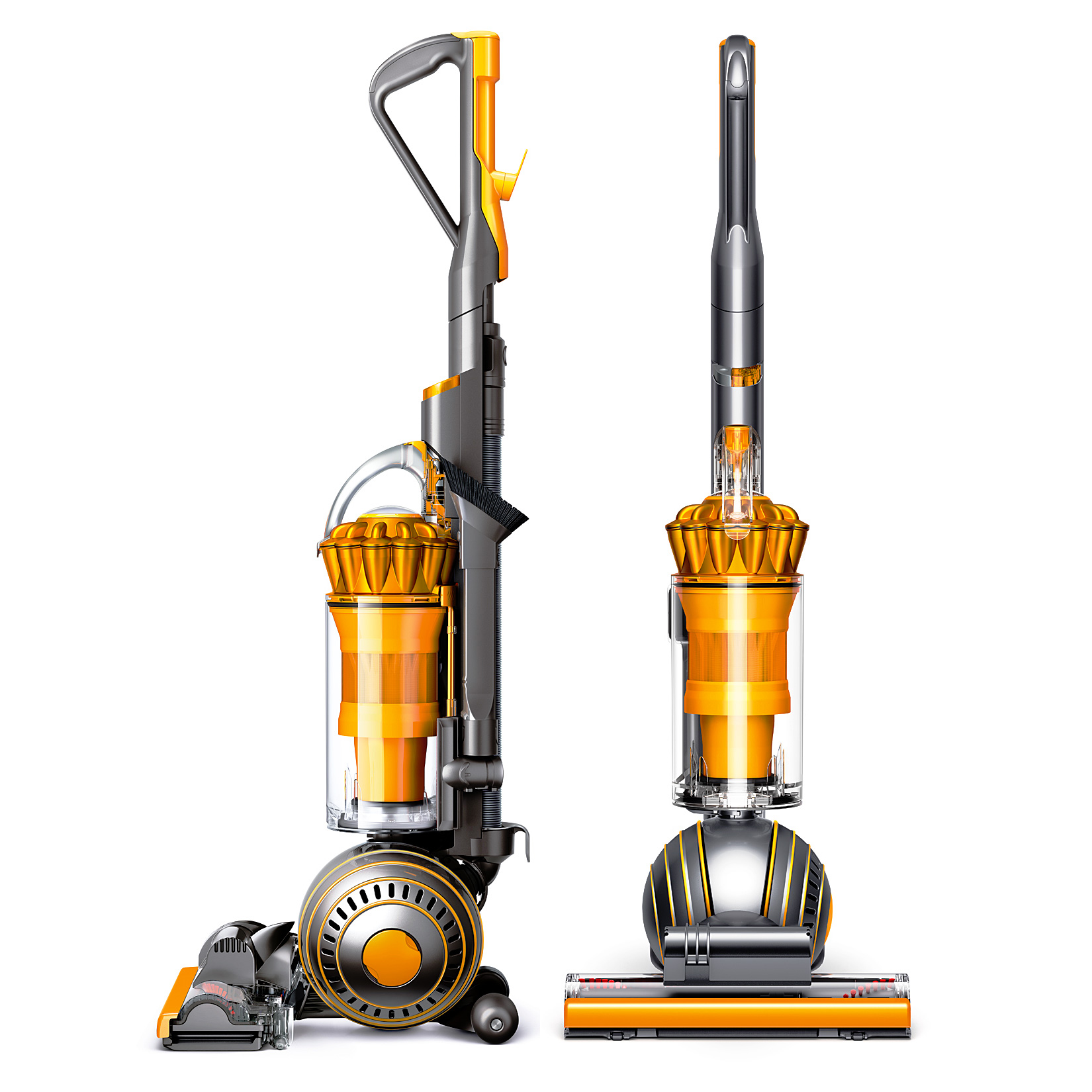 Dyson Ball Multifloor II UP19MF Vacuum