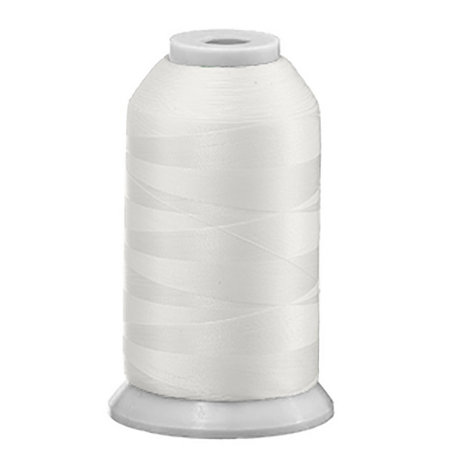 Exquisite Polyester Embroidery Thread - 015 Natural 1000M or 5000M